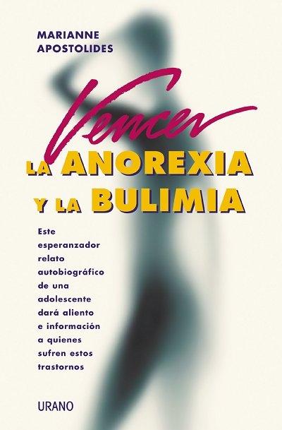 Vencer la anorexia y bulimia