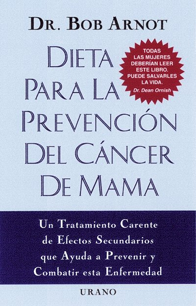Dieta para prevencion cancer mama