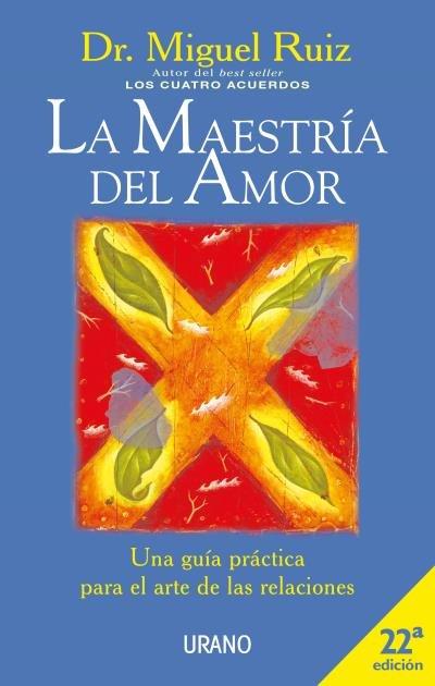 Maestria del amor,la