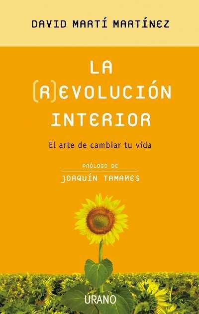 Revolucion interior,la
