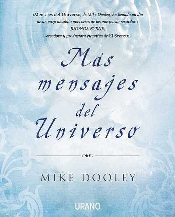 Mas mensajes del universo