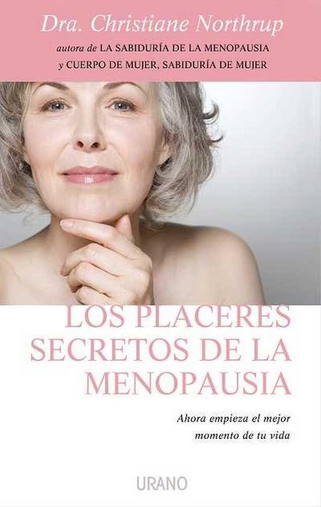 Placeres secretos de la menopausia,los
