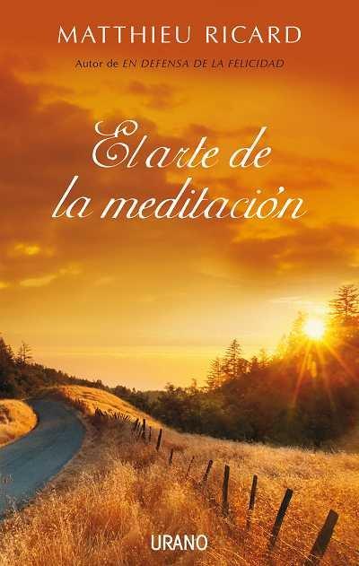 Arte de la meditacion,el