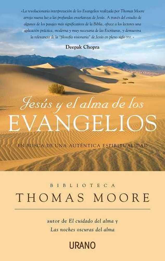 Jesus y el alma de los evangelios