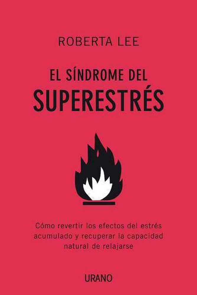Sindrome del superestres,el