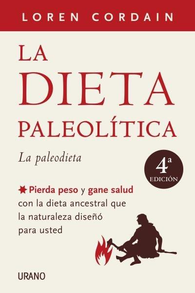 Dieta paleolitica,la