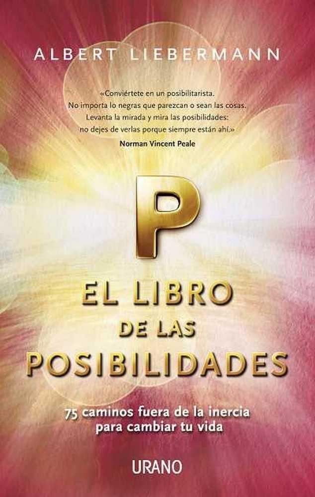 Libro de las posibilidades,el