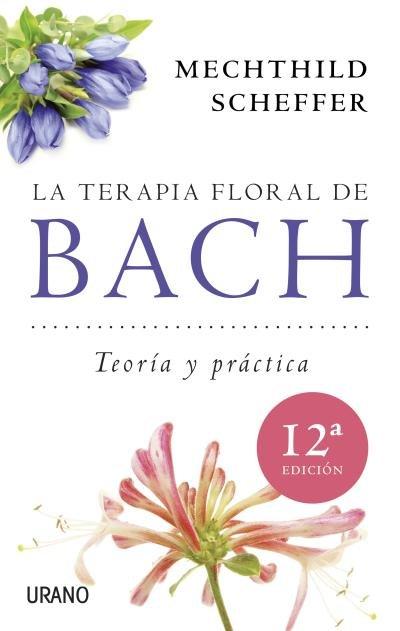 Terapia floral de bach,la ne