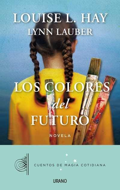 Colores del futuro,los