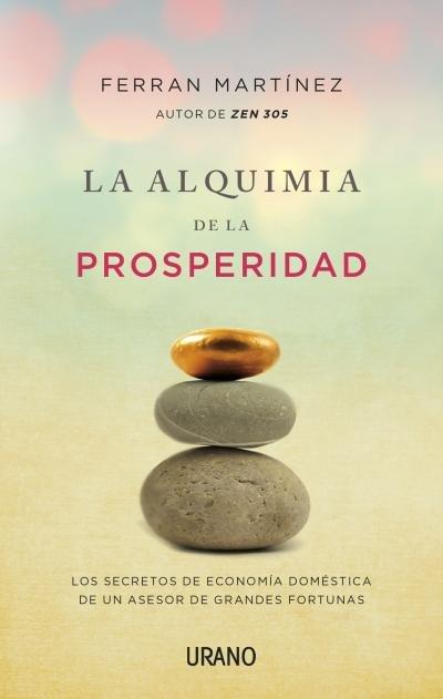 Alquimia de la prosperidad,la
