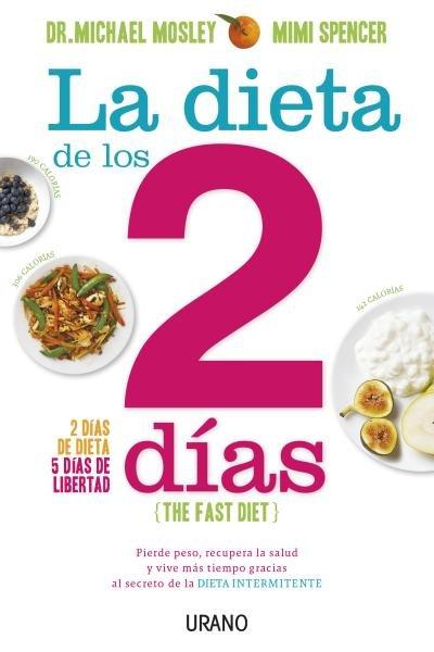 Dieta de los dos dias,la