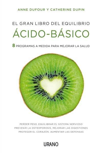 Gran libro del equilibrio acido basico,el