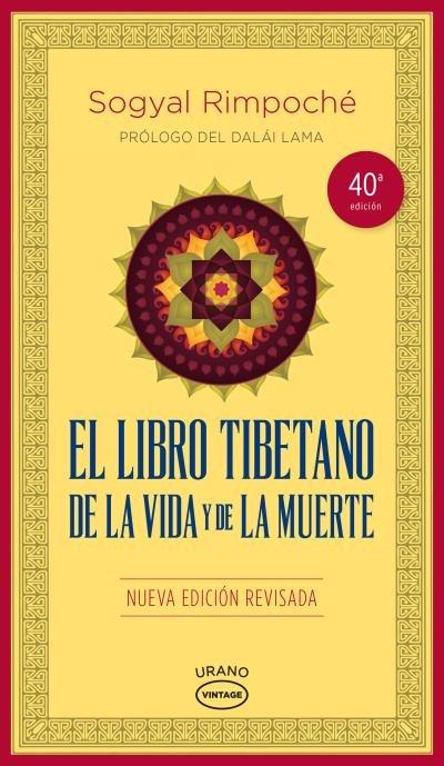 Libro tibetano de la vida y de la muerte,el