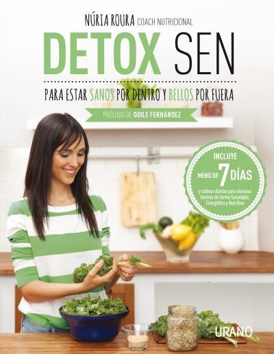 Detox sen para estar sano por dentro y por fuera