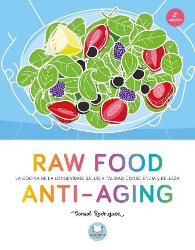 Raw food anti aging