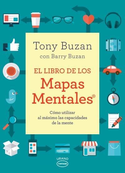Libro de los mapas mentales,el