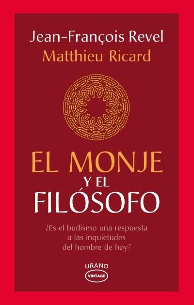 Monje y el filosofo,el