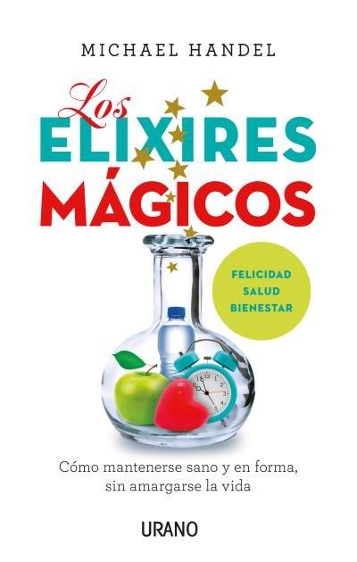 Elixires magicos,los