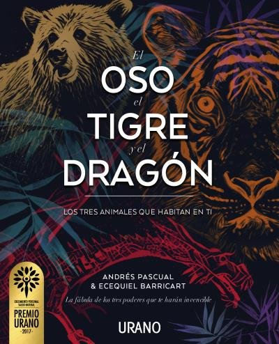 Oso el tigre y el dragon,el