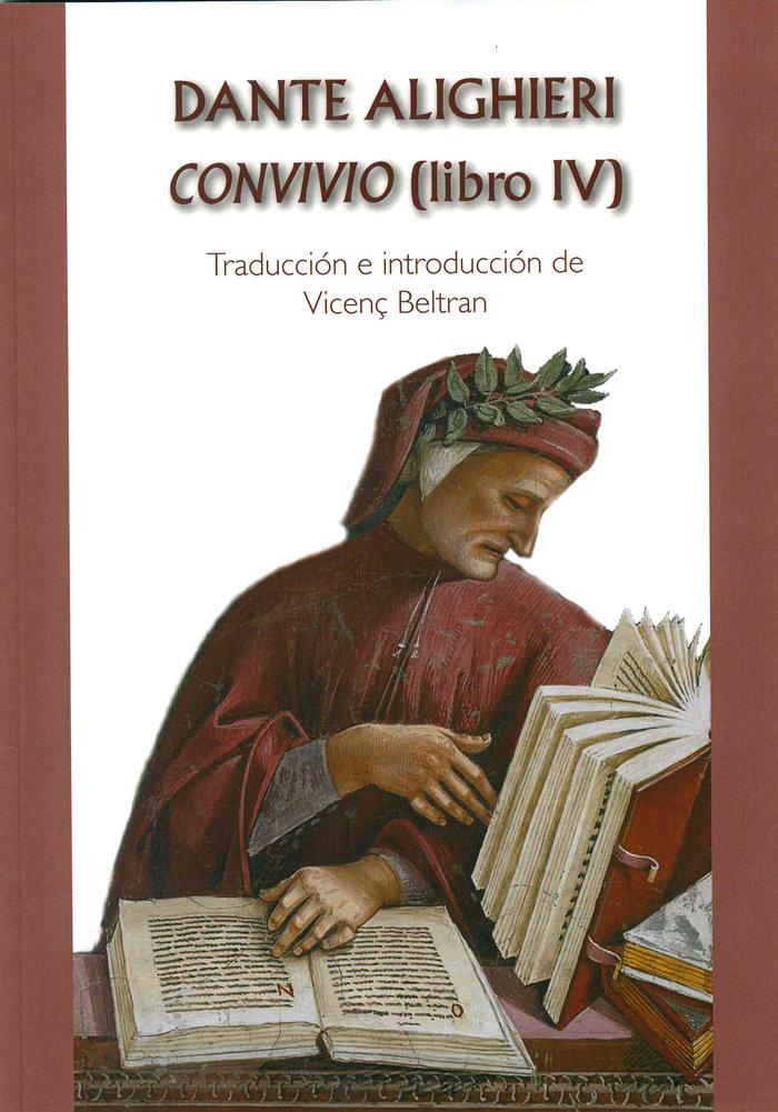 Convivio (libro iv)