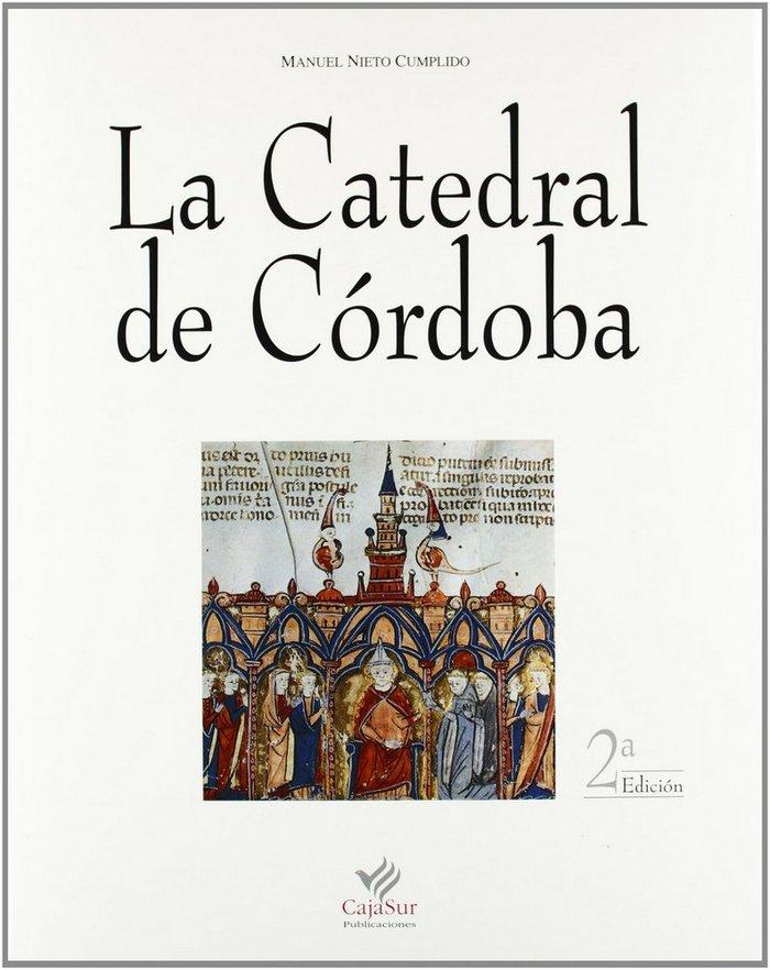 La catedral de cordoba