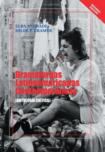 Dramaturgas latinoamericanas contemporaneas