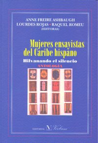 Mujeres ensayistas del caribe hispano