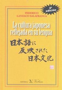 Cultura japonesa reflejada en su lengua,la 2ªed
