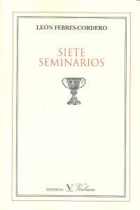 Siete seminarios
