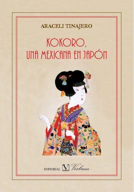 Kokoro, una mexicana en japon