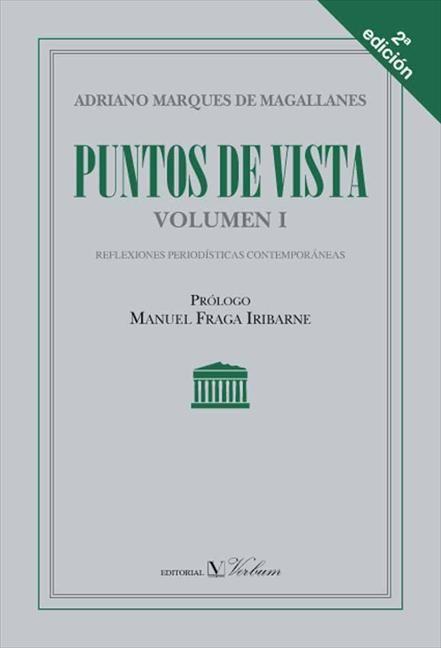 Puntos de vista i. reflexiones periodisticas contemporaneas