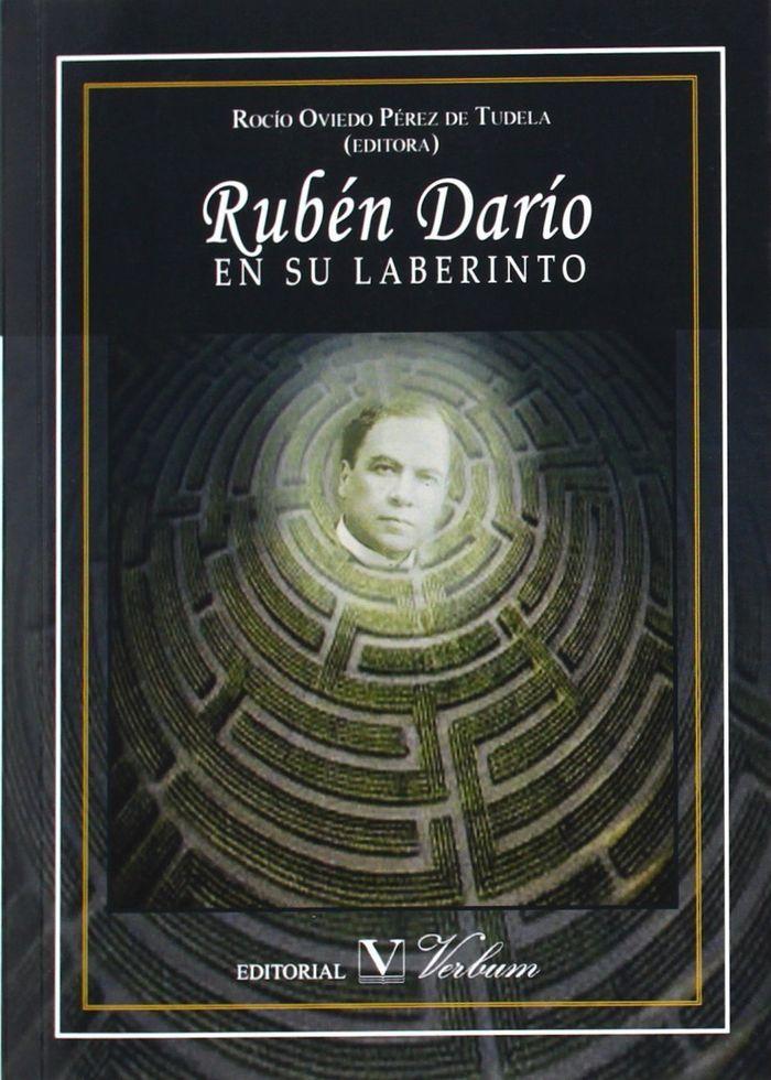 Ruben dario en su laberinto