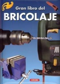 Gran libro del bricolage,el