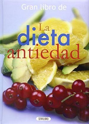 Dieta antiedad,la
