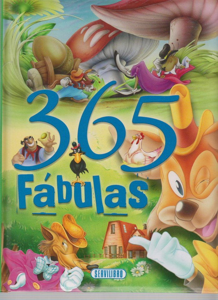 365 fabulas
