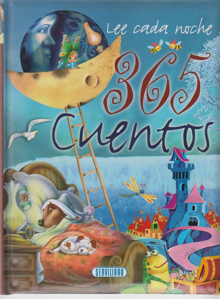 365 cuentos  lee cada noche