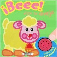 Beee dijo la oveja  escucho los animales  4 tit