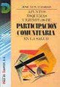 Apuntes esquemas y ejemplos de partipacion comuni