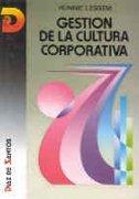 Gestion de la cultura corporativa