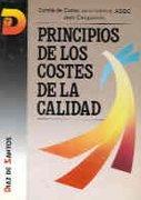 Principios de los costes de calidad