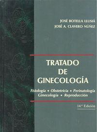 Tratado de ginecologia 14ªed