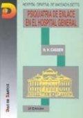 Psiquiatria de enlace en el hospital general 3ªed