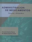 Administracion de medicamentos teoria y practica