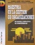 Maestria en la gestion de organizaciones