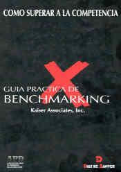 Guia practica de benchmarking como superar a la c