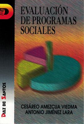 Evaluacion de programas sociales