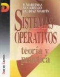 Sistemas operativos teoria y practica