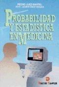 Probabilidad y estadistica en medicina
