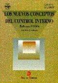 Nuevos conceptos del control interno
