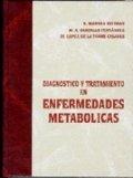 Diagnostico y tratamiento en enfermedades metaboli